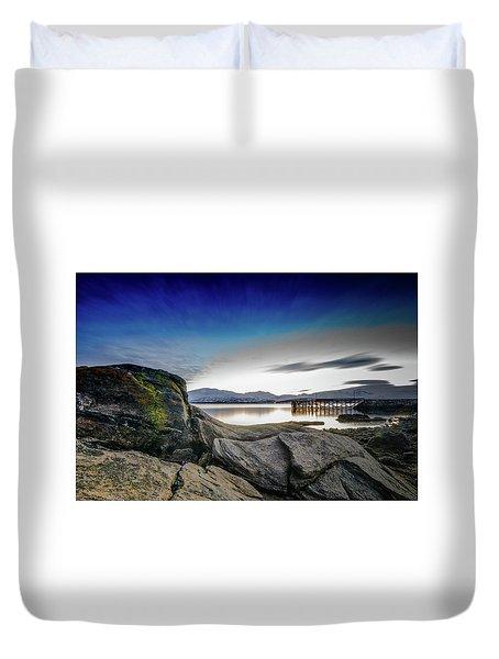 Tromso Duvet Cover