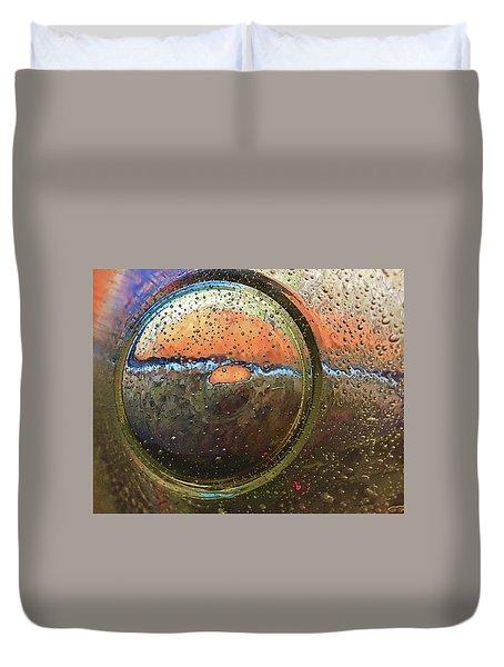 Untitled 5799b Duvet Cover