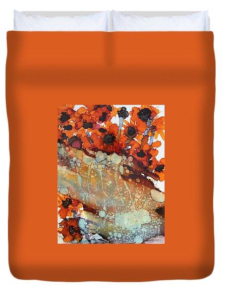Untitltled Duvet Cover