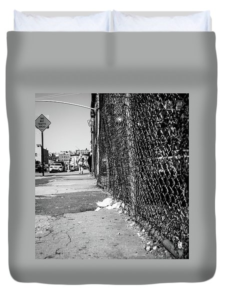 Urban Decay Duvet Cover