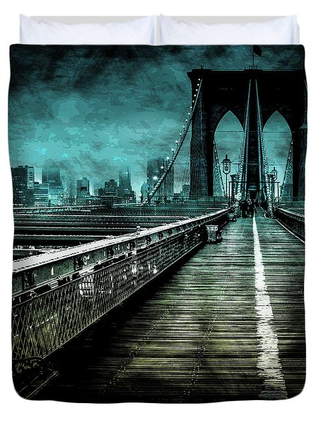 Urban Grunge Collection Set - 01 Duvet Cover