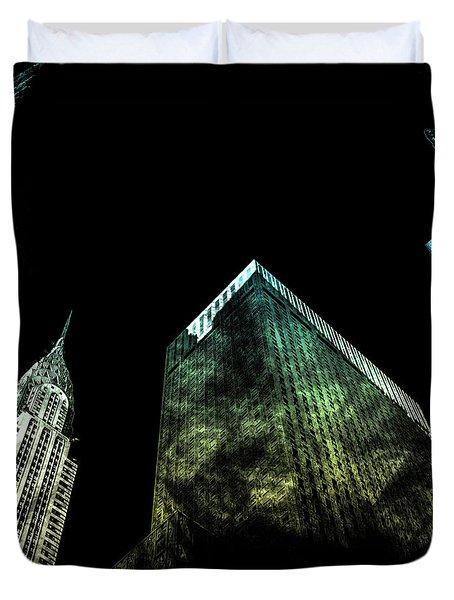 Urban Grunge Collection Set - 02 Duvet Cover