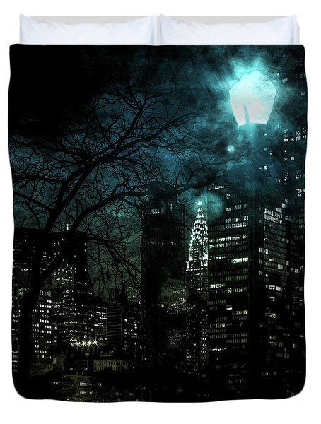 Urban Grunge Collection Set - 03 Duvet Cover
