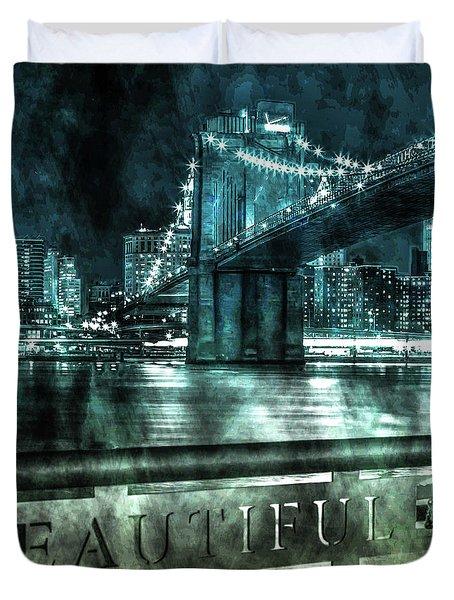 Urban Grunge Collection Set - 05 Duvet Cover