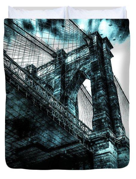 Urban Grunge Collection Set - 08 Duvet Cover