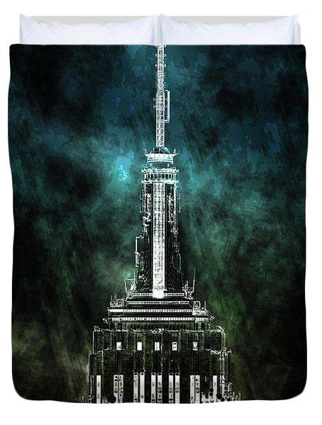 Urban Grunge Collection Set - 10 Duvet Cover