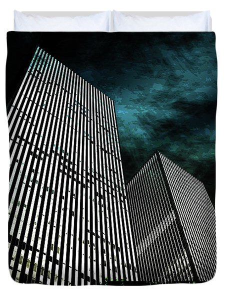 Urban Grunge Collection Set - 13 Duvet Cover