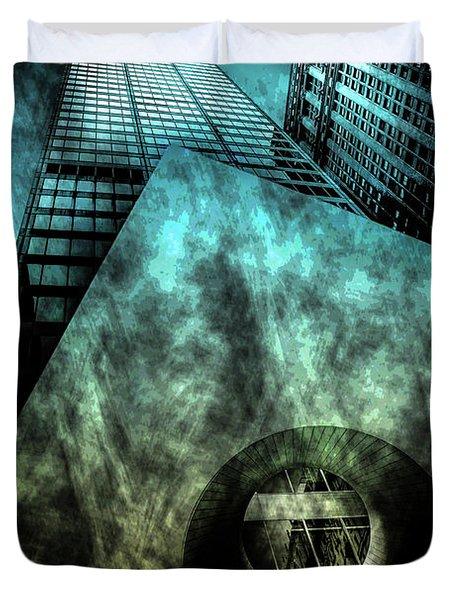 Urban Grunge Collection Set - 14 Duvet Cover