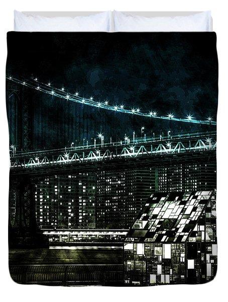 Urban Grunge Collection Set - 15 Duvet Cover