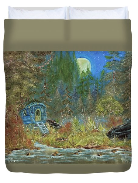 Vardo Dreams Duvet Cover