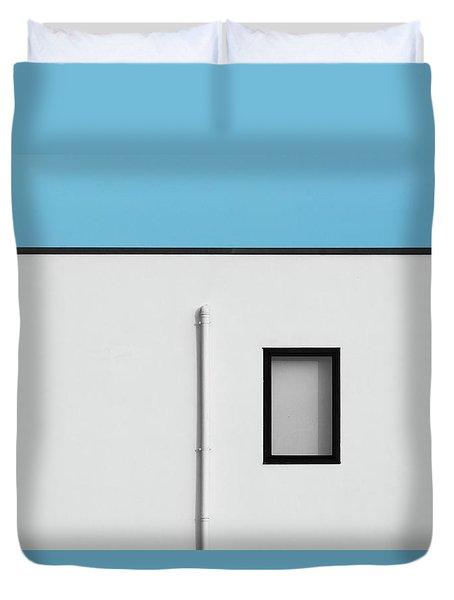 Verona Windows 1 Duvet Cover