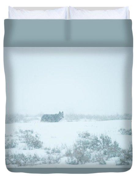 W29 Duvet Cover