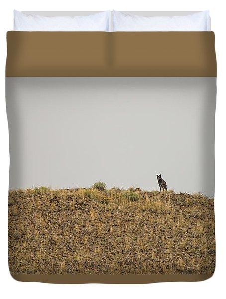 W31 Duvet Cover