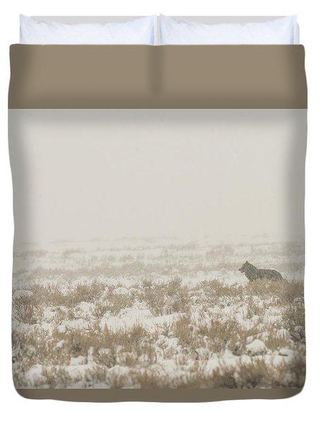 W34 Duvet Cover
