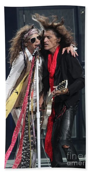 Aerosmith Hand Towel