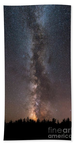 Wish Upon A Star Hand Towel
