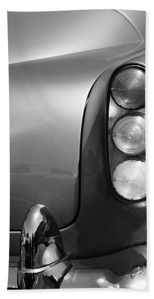 1965 Aston Martin Db5 Coupe Rhd Taillight Hand Towel