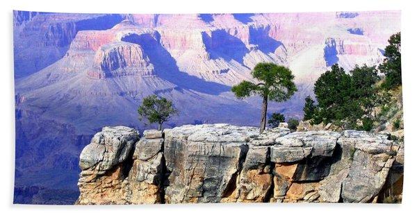 Grand Canyon 1 Hand Towel