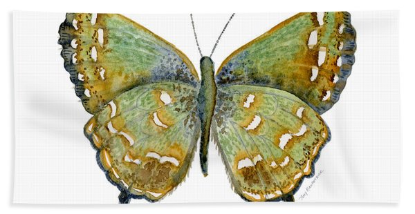 38 Hesseli Butterfly Bath Towel