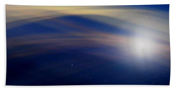 Stardust Hand Towel
