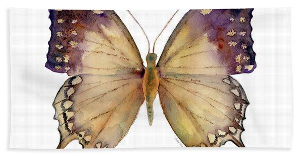 63 Great Nawab Butterfly Bath Towel