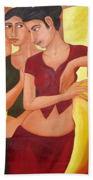 Assurance Bath Towel