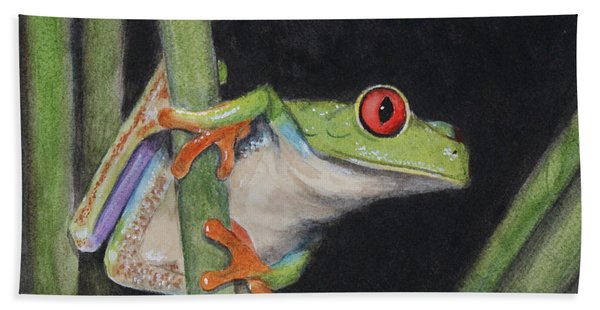 Being Green Hand Towel