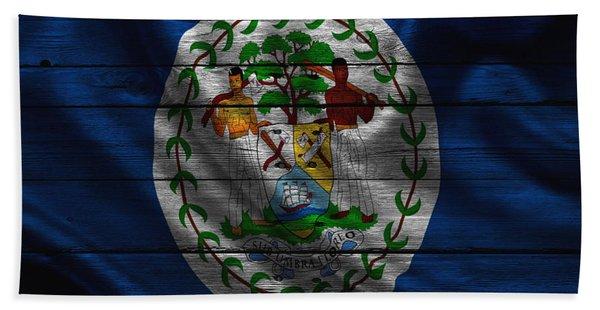 Belize Hand Towel