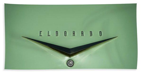 Eldorado Hand Towel