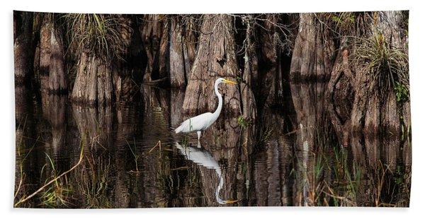 Everglades0419 Bath Towel