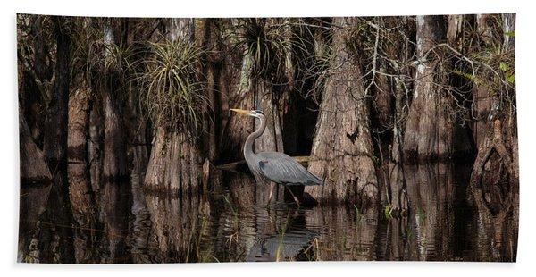 Everglades04414 Bath Towel