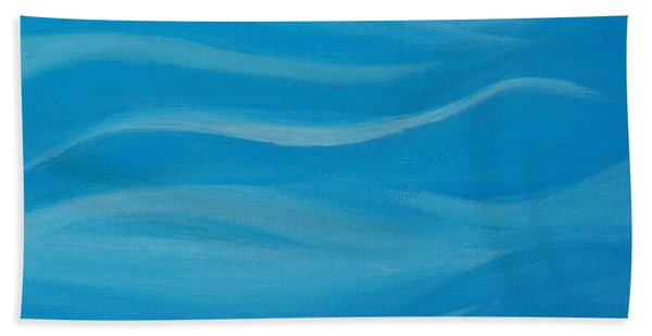 Flow2 Bath Towel