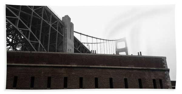 Fort Point Hand Towel