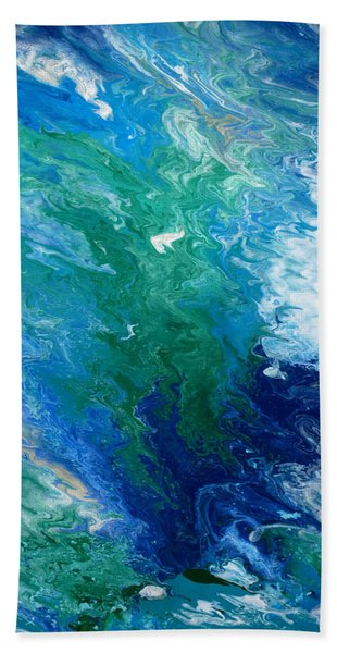 Free Spirit 6 Bath Towel