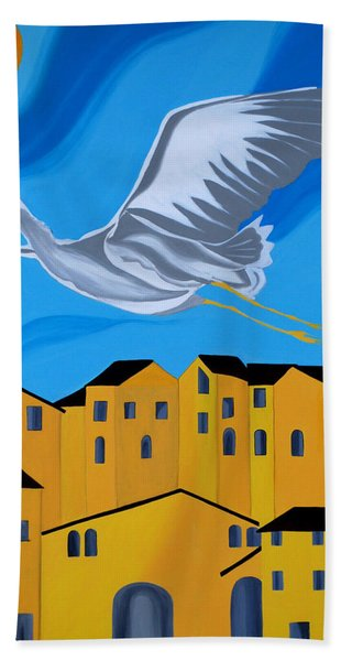 Freedom Bath Towel