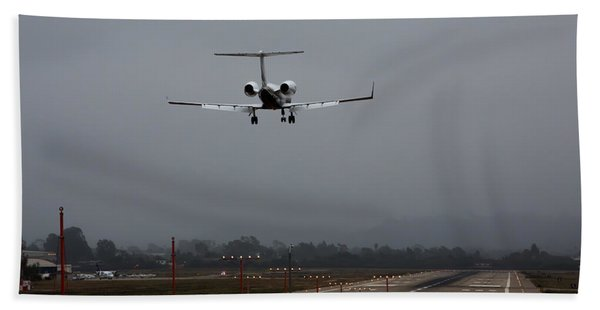 Gulfstream Approach Bath Towel