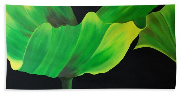 If Shades Could Speak Bath Towel