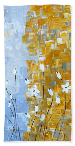 joy Bath Towel