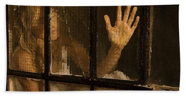 Lost Dreams.. Hand Towel