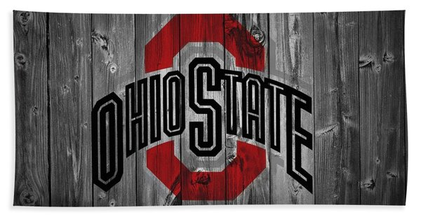 Ohio State University Hand Towel