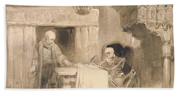 Philemon, 1838 Hand Towel