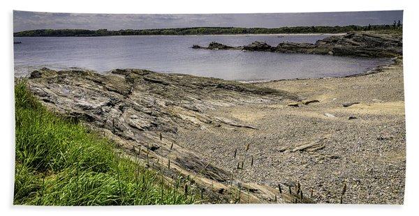 Quiet Cove Bath Towel
