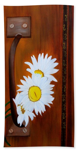 Romance Bath Towel