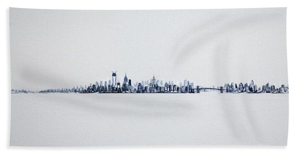 Skyline 10x30-2 Hand Towel