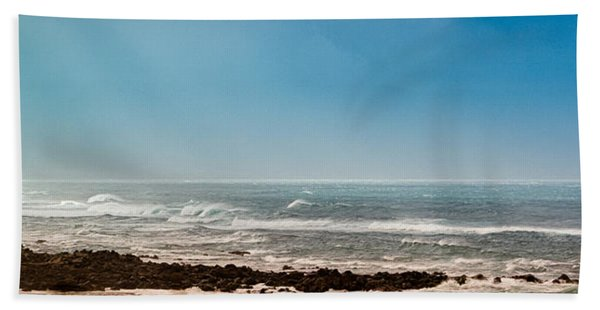 South Shore Maui Beach House Bath Towel