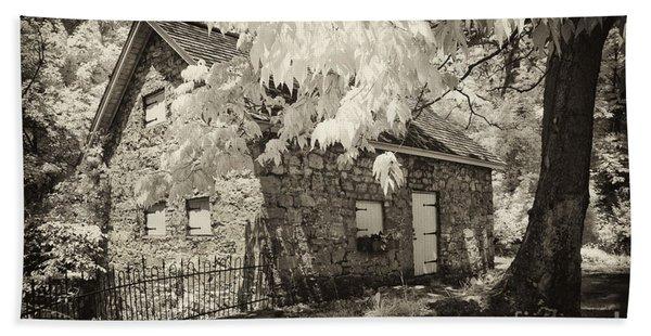 Spring Creek Mill Bath Towel