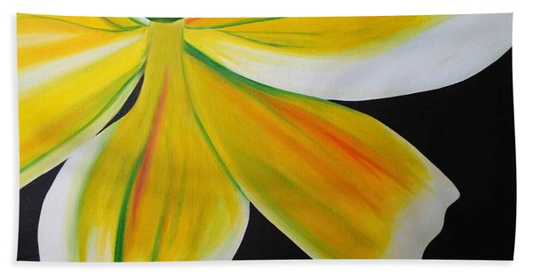 The Charm Bath Towel