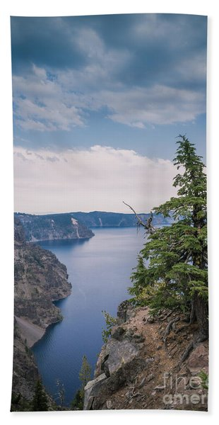 The Lookout Hand Towel