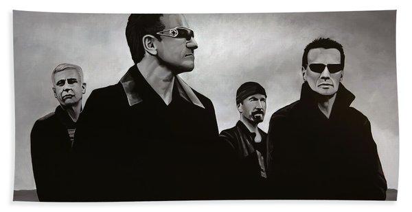 U2 Hand Towel