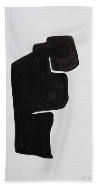 Untitled 1 Hand Towel